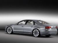 Audi A8 hybrid 2011, 14 of 16