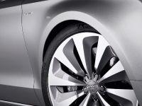 Audi A8 hybrid 2011, 15 of 16