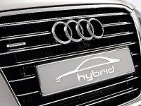 Audi A8 hybrid 2011, 16 of 16