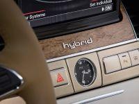 Audi A8 hybrid 2011, 5 of 16