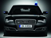 Audi A8 L High Security, 1 of 5