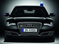 Audi A8 L High Security, 1 of 5