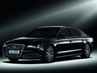 Audi A8 L High Security, 2 of 5