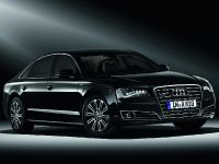 Audi A8 L High Security, 3 of 5