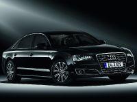 Audi A8 L High Security, 3 of 5