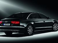 Audi A8 L High Security, 4 of 5