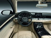 Audi A8 L High Security, 5 of 5