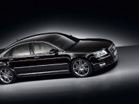 Audi A8 Sport Plus, 4 of 5