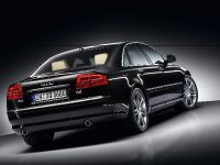 Audi A8 Sport Plus, 3 of 5