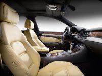 Audi A8 Sport Plus, 2 of 5