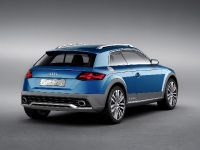 Audi allroad shooting brake show car, 4 of 5