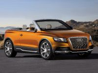 thumbnail image of Audi Cross Cabriolet Concept