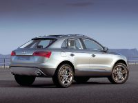 Audi Cross Coupe quattroAudi Cross Coupe quattro