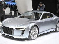 Audi e-tron Detroit 2010, 4 of 4