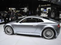 Audi e-tron Detroit 2010, 3 of 4