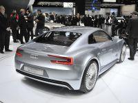 Audi e-tron Detroit 2010, 2 of 4