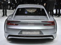 Audi e-tron Detroit 2010, 1 of 4