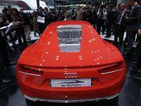 thumbnail image of 2009 Audi e-tron Frankfurt