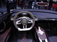 thumbnail image of Audi e-tron Roadster Paris 2010