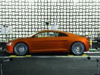 thumbnail image of Audi e-Tron Soundcheck