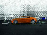 Audi e-Tron Soundcheck, 3 of 3