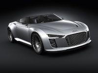 Audi e-tron Spyder concept, 1 of 37