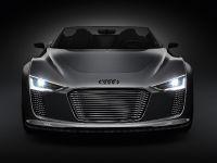 Audi e-tron Spyder concept, 8 of 37