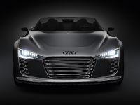 Audi e-tron Spyder concept, 9 of 37