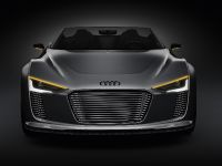 Audi e-tron Spyder concept, 10 of 37