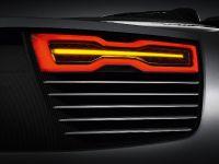 Audi e-tron Spyder concept, 12 of 37