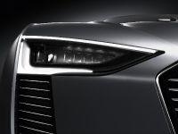 Audi e-tron Spyder concept, 16 of 37