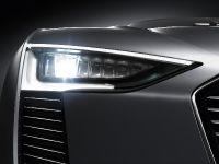 Audi e-tron Spyder concept, 17 of 37