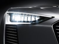 Audi e-tron Spyder concept, 18 of 37