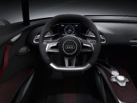 thumbnail image of Audi e-tron Spyder concept