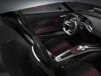 Audi e-tron Spyder concept, 20 of 37