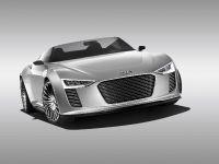 Audi e-tron Spyder concept, 23 of 37