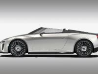 Audi e-tron Spyder concept, 24 of 37