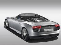 Audi e-tron Spyder concept, 25 of 37