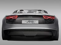 Audi e-tron Spyder concept, 26 of 37