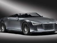 Audi e-tron Spyder concept, 27 of 37
