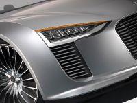Audi e-tron Spyder concept, 30 of 37