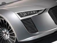 Audi e-tron Spyder concept, 31 of 37