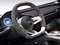 Audi e-tron Spyder concept, 34 of 37