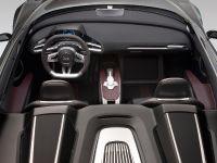Audi e-tron Spyder concept, 35 of 37
