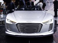 Audi e-tron Spyder Paris 2010, 1 of 3