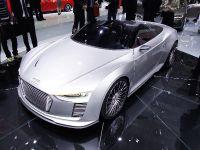 Audi e-tron Spyder Paris 2010, 3 of 3