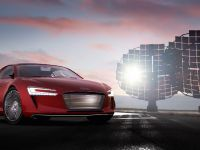 Audi e-tron, 5 of 61