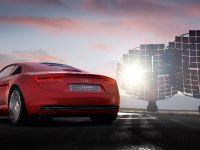 Audi e-tron, 6 of 61