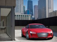 Audi e-tron, 7 of 61