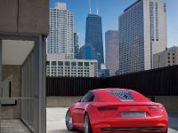 Audi e-tron, 10 of 61
